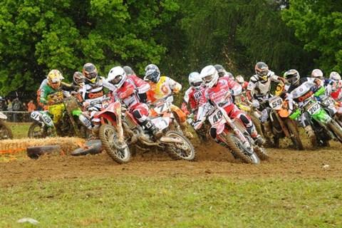 Motocross ÖM 2014