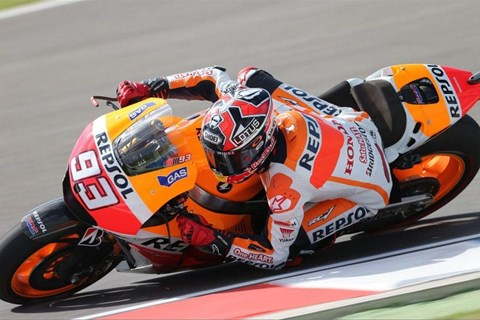 MotoGP Argentina 2014