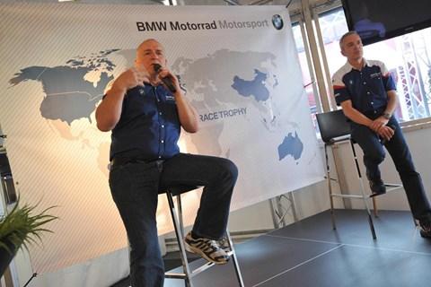 BMW Race Trophy 2014
