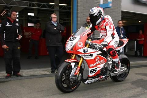 Superbike WM News 2014