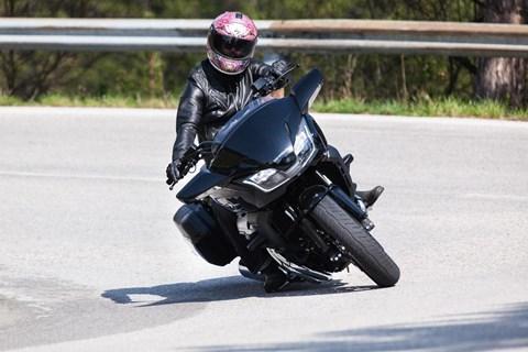 Honda CTX1300/CTX700N