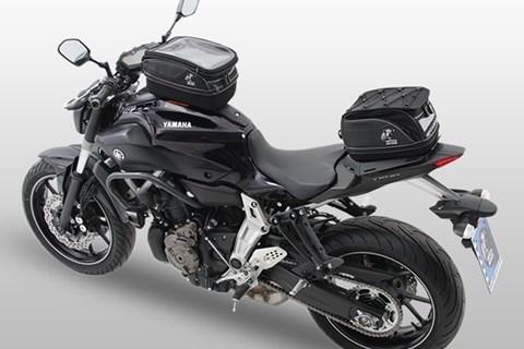 Yamaha MT-07 Zubehör