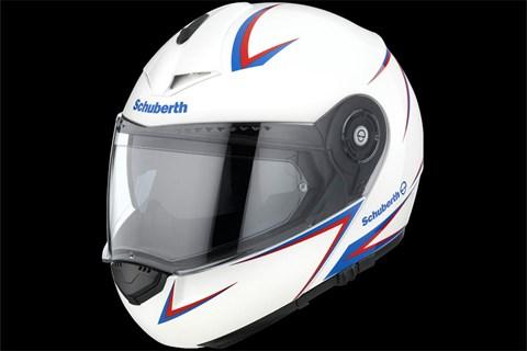 Schuberth Helme