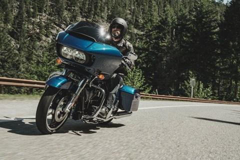 Harley Modelle 2015