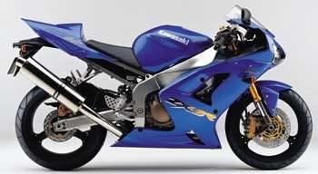 Kawasaki Testfahrer gesucht