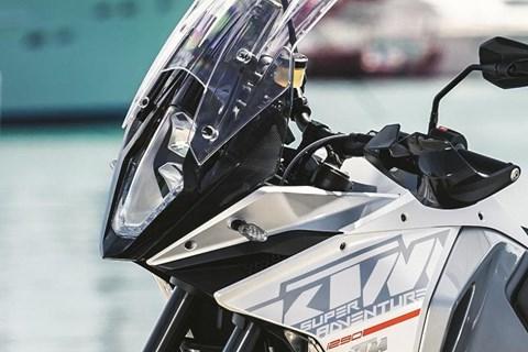 KTM 1000 Adventure 2015
