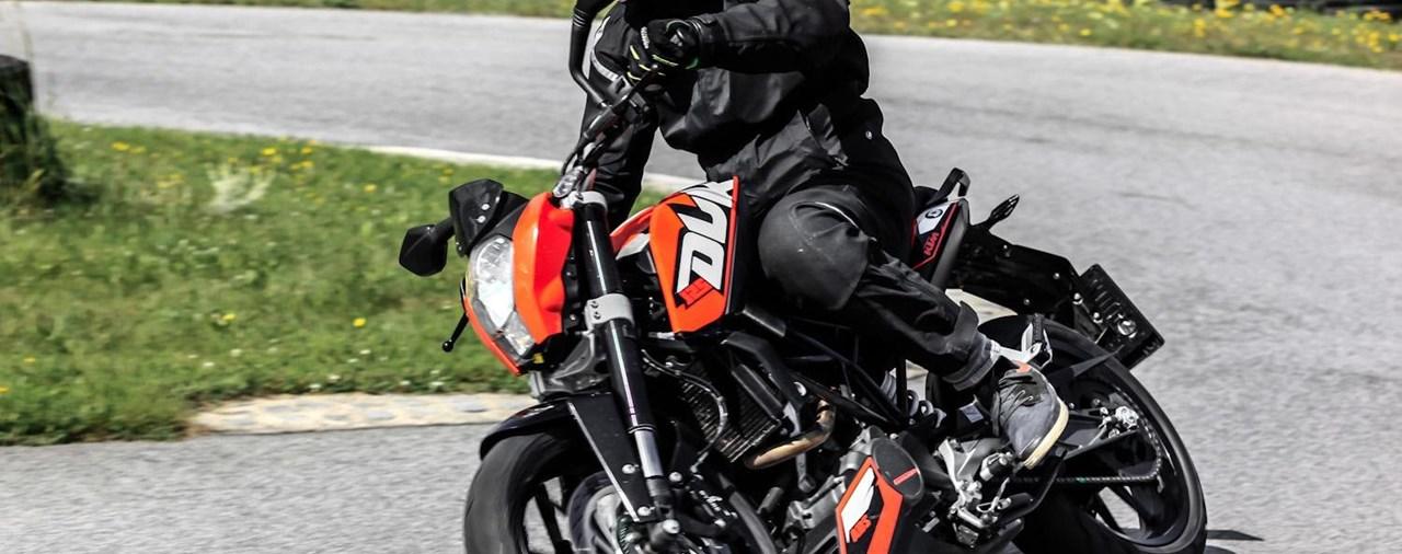 125er Special: KTM 125 Duke