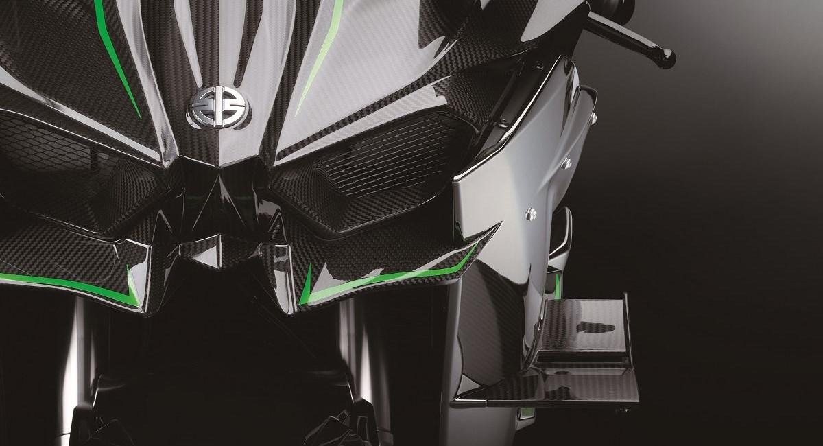 Kawasaki Neuheiten 2015