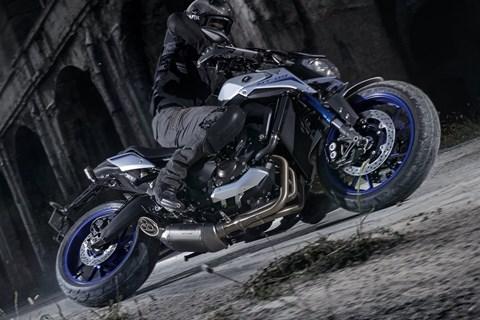 Yamaha Neuheiten 2015