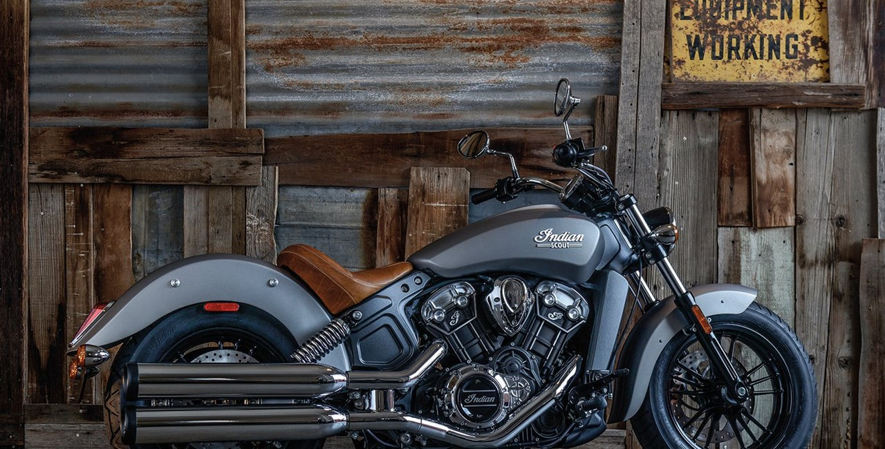 Indian Scout und Indian Roadmaster 2015
