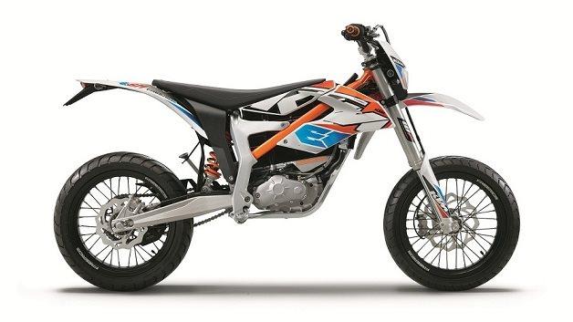 Ktm Freeride E Sm >> KTMs neuestes E-Bike Freeride E-SM - Modellnews