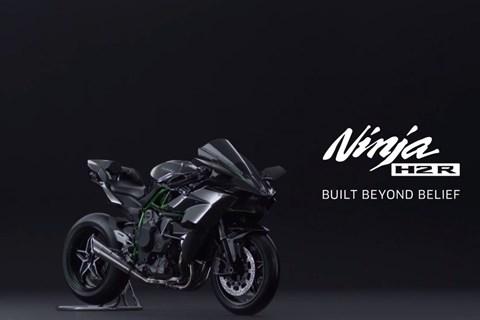 Tagebuch: H2R Ninja & BMW S1000RR & GSX-S 1000