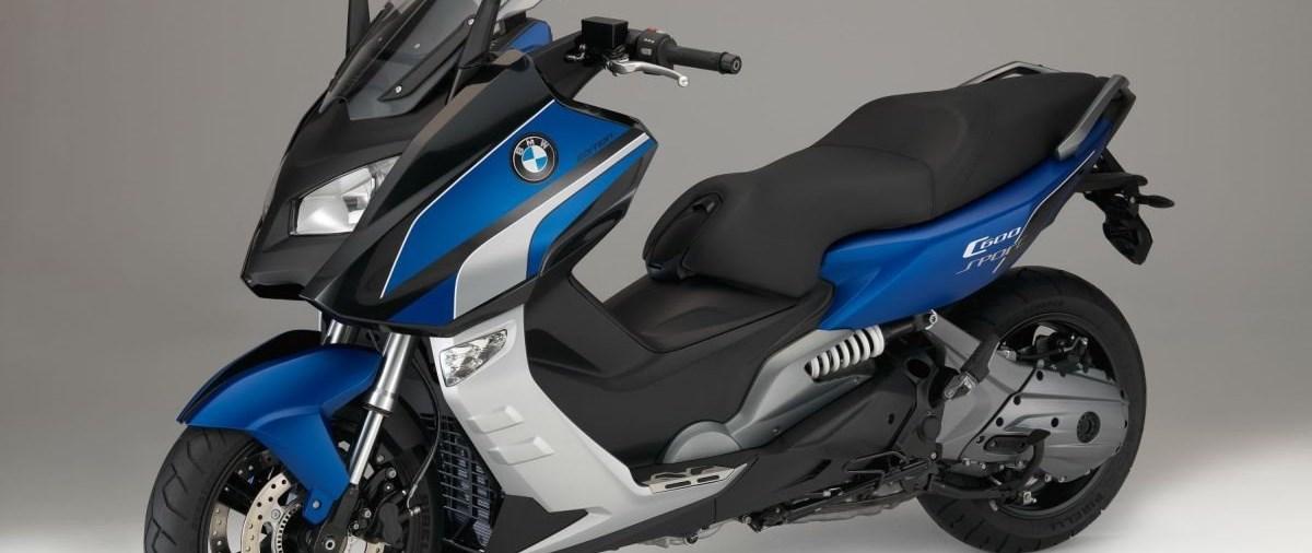 BMW Motorrad präsentiert C 600 Sport und C 650 GT Editionsmodelle