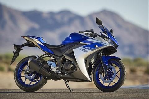 Neue Yamaha YZF-R3 2015