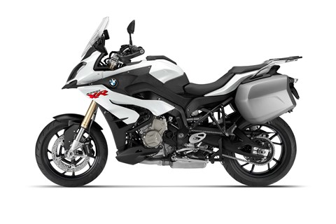 S1000XR, 1290 Super Adventure, Multistrada 1200