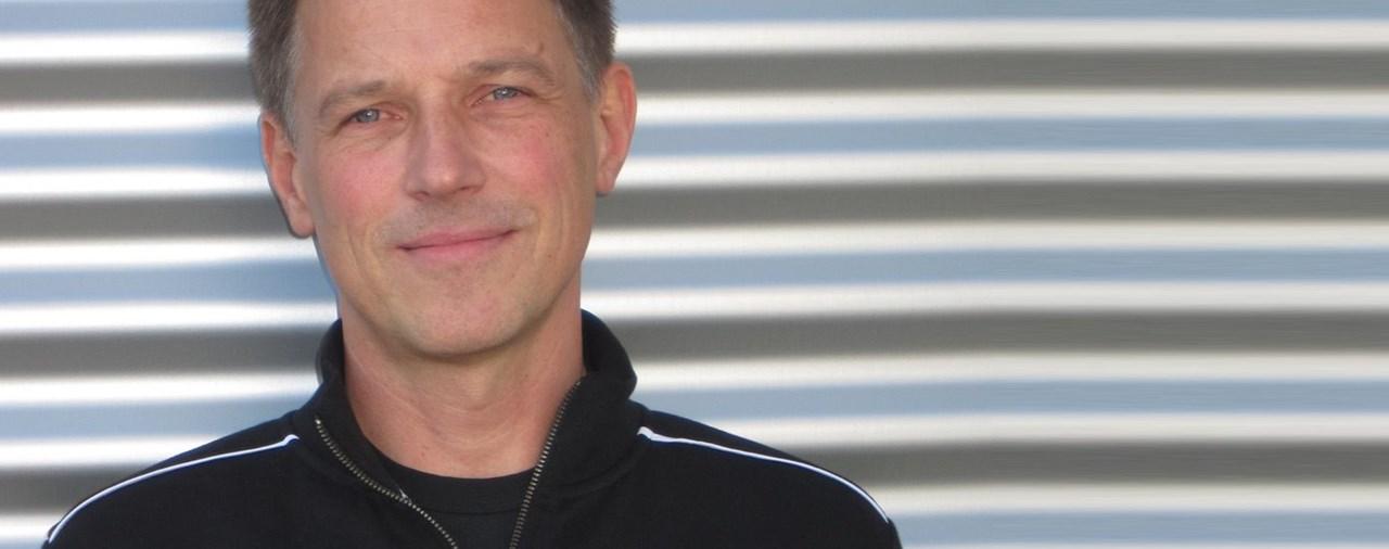 TRIUMPH Motorrad D GmbH hat einen neuen Head of Aftersales