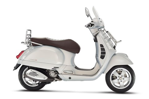 Vespa GTS 300 ie Touring