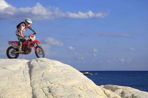 Enduro Zypern