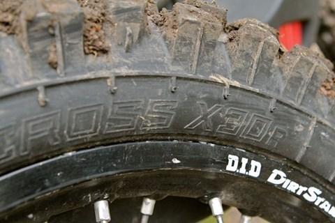 Bridgestone Offroadreifen 2015 Test