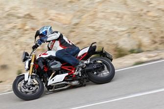 Die neue BMW R 1200 R - der Boxer-Roadster im ersten Test