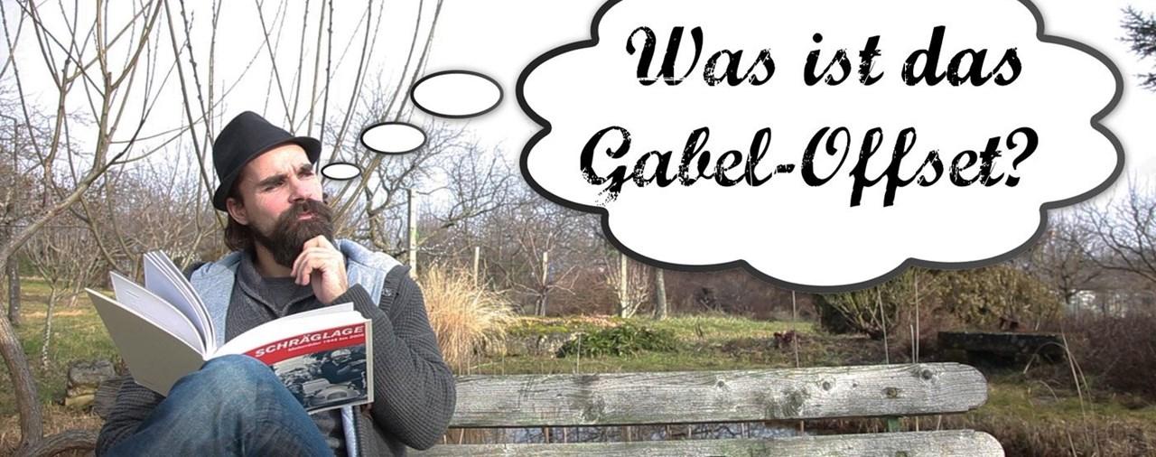 Was ist der Gabel-Offset? 1000PS Motorrad-Lexikon #4