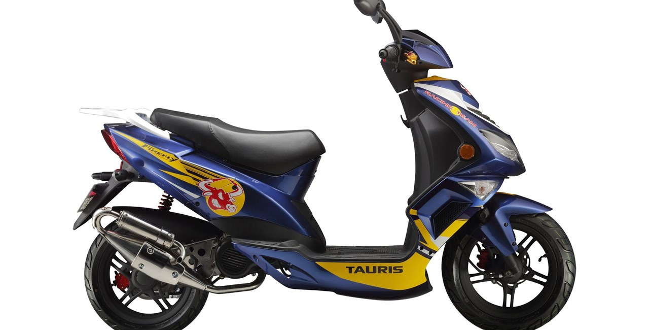 Tauris Firefly 50 Racing 2015