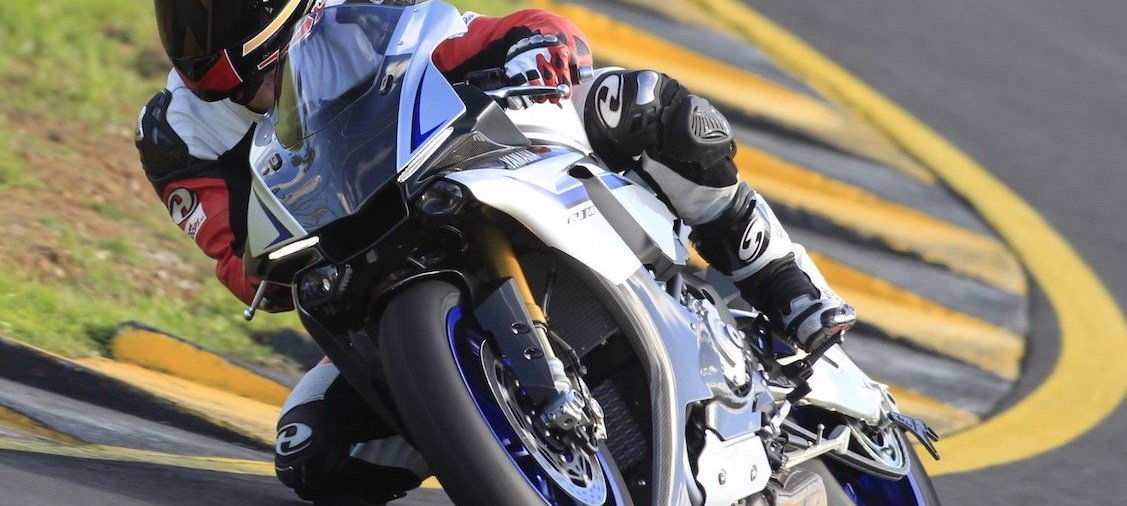 Yamaha YZF R1M Testbericht