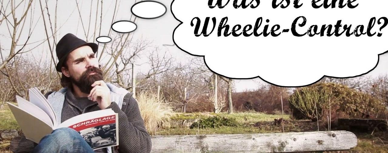 Was ist eine Wheelie-Control? 1000PS Motorrad-Lexikon #8