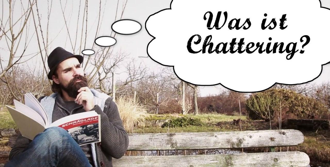 Was ist Chattering? 1000PS Motorrad-Lexikon #9