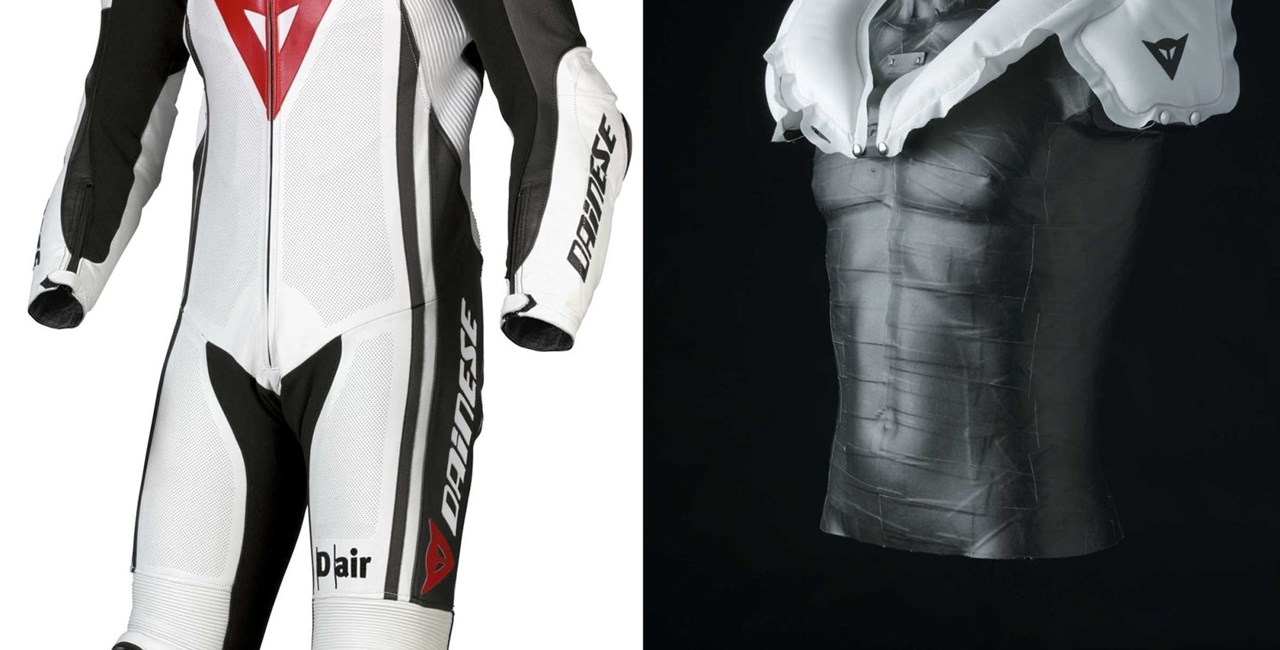 Dainese D-air Airbag-System