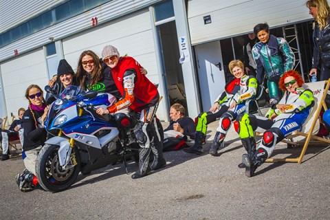 Women's Training Camp Almeria