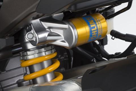 Yamaha R1M Öhlins ERS