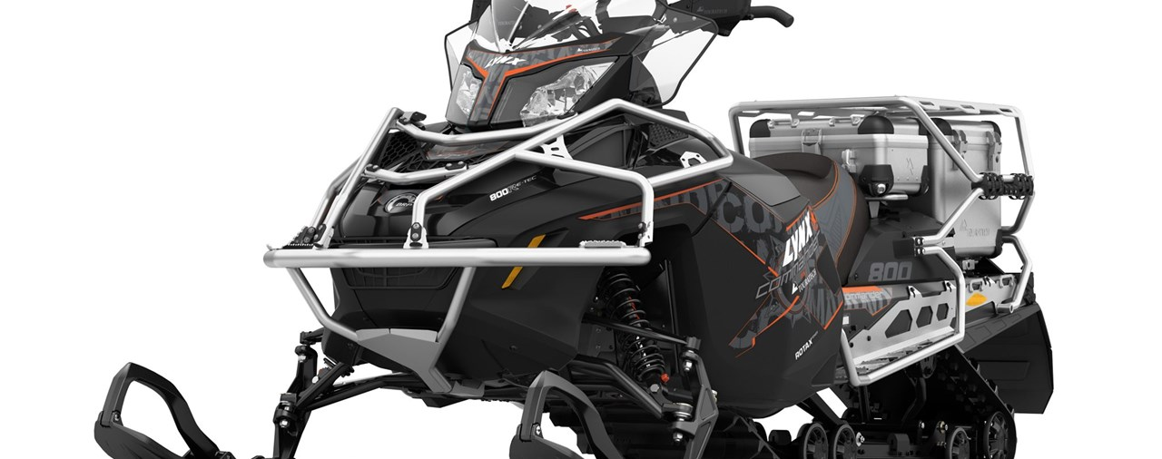 Touratech betritt neues Terrain