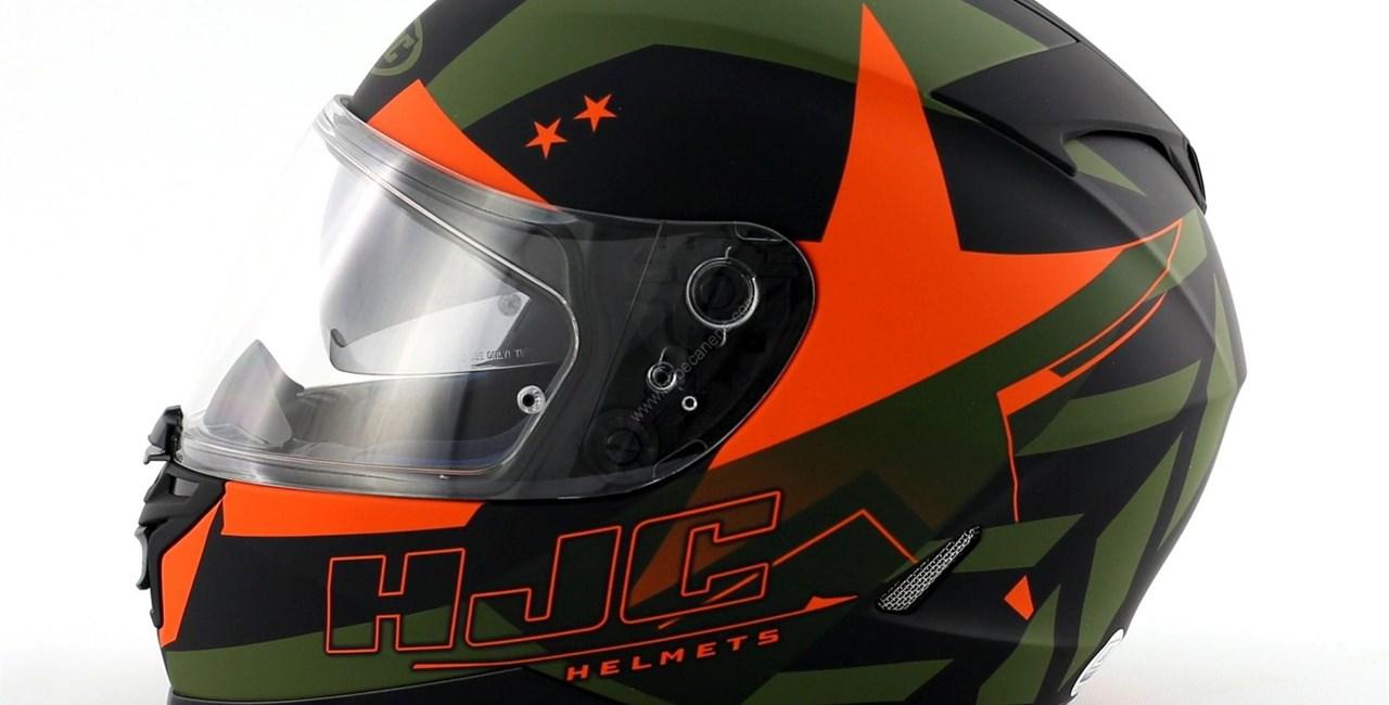 HJC IS 17 Designs 2015