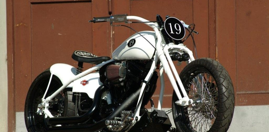 RevTech-Harley VS-Custom