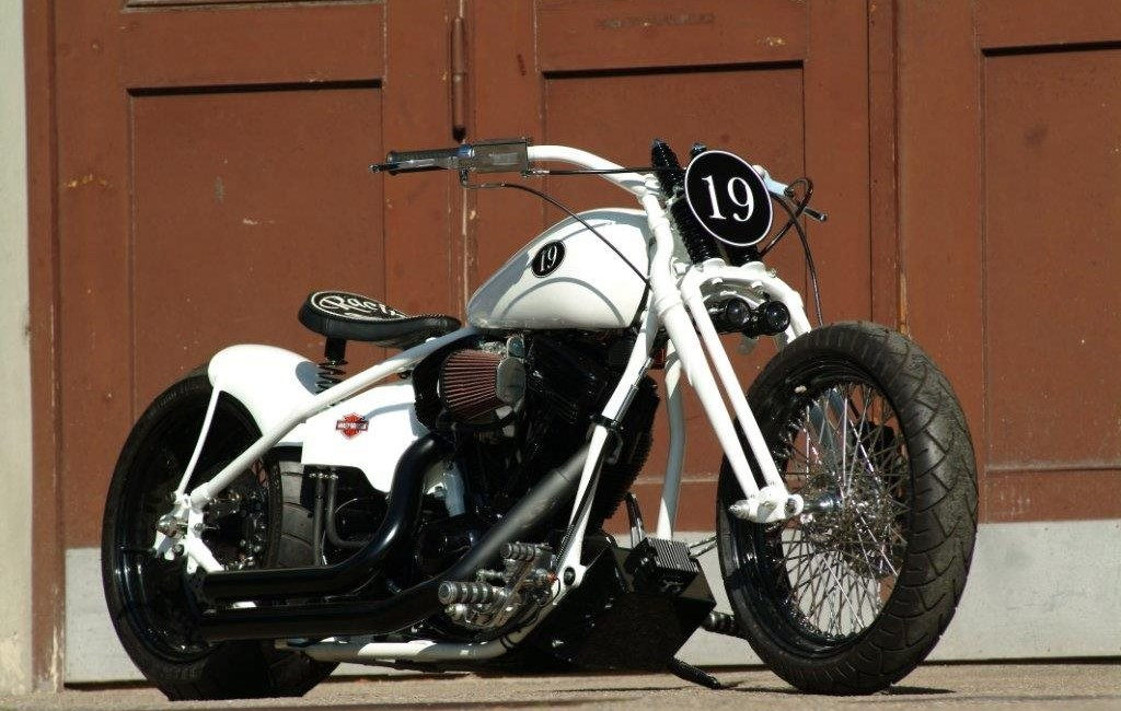RevTech-Harley VS-Custom