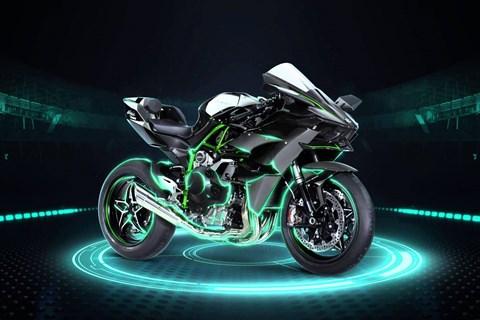 Kawasaki Ninja H2 und H2R Preise