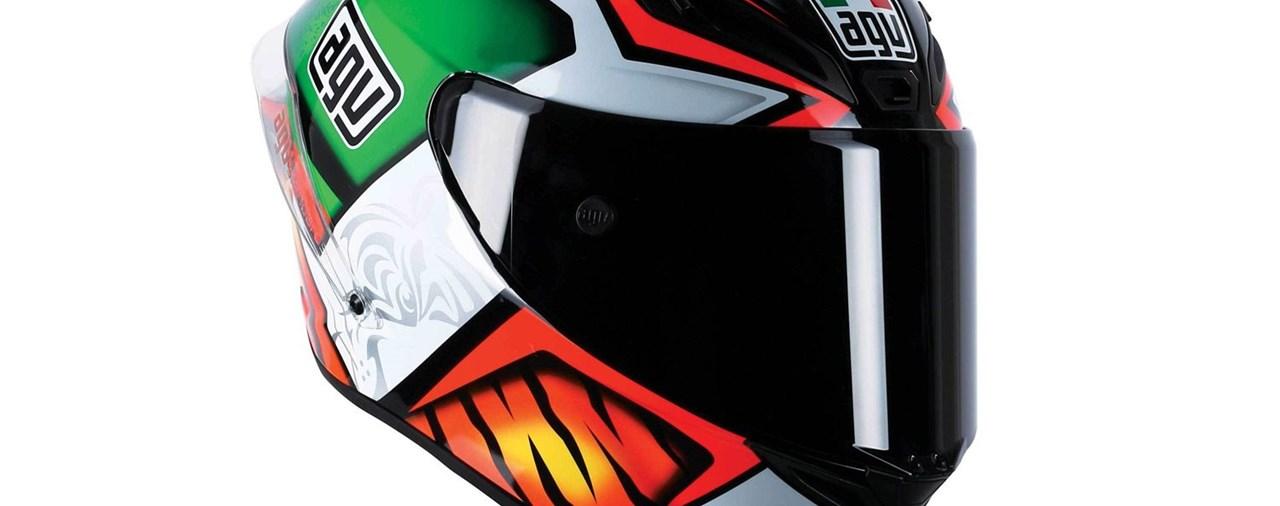 """AGV Helm Corsa """"23 Replica"""" bei XAJO"""