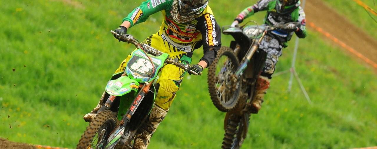 Motocross-ÖM-Saisonstart 2015 in Paldau 06.04.2015