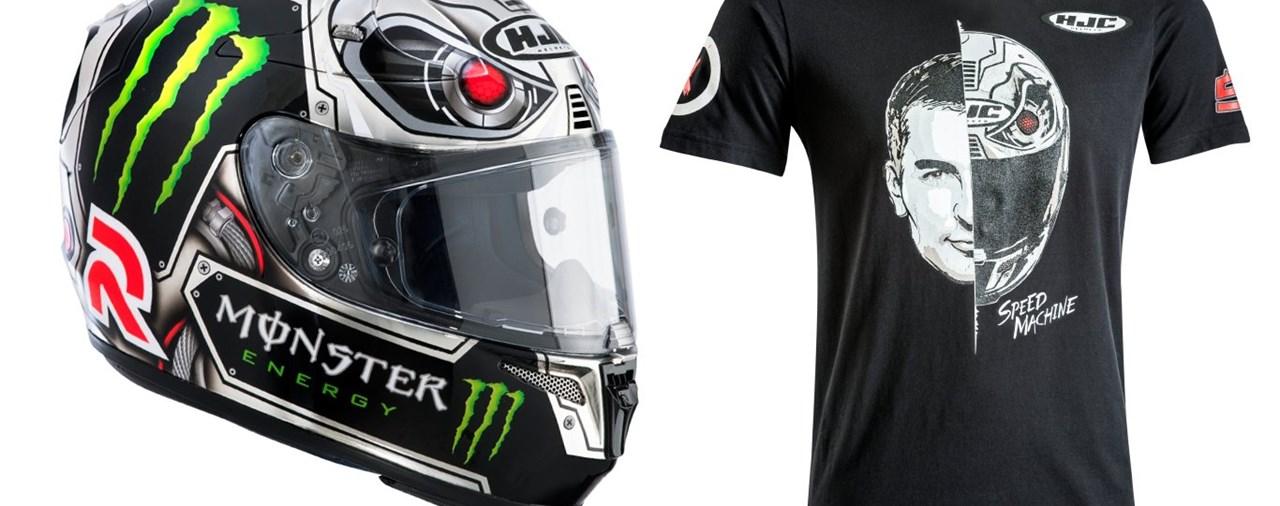 RPHA10+ SPEED MACHINE T-Shirt Gewinnspiel