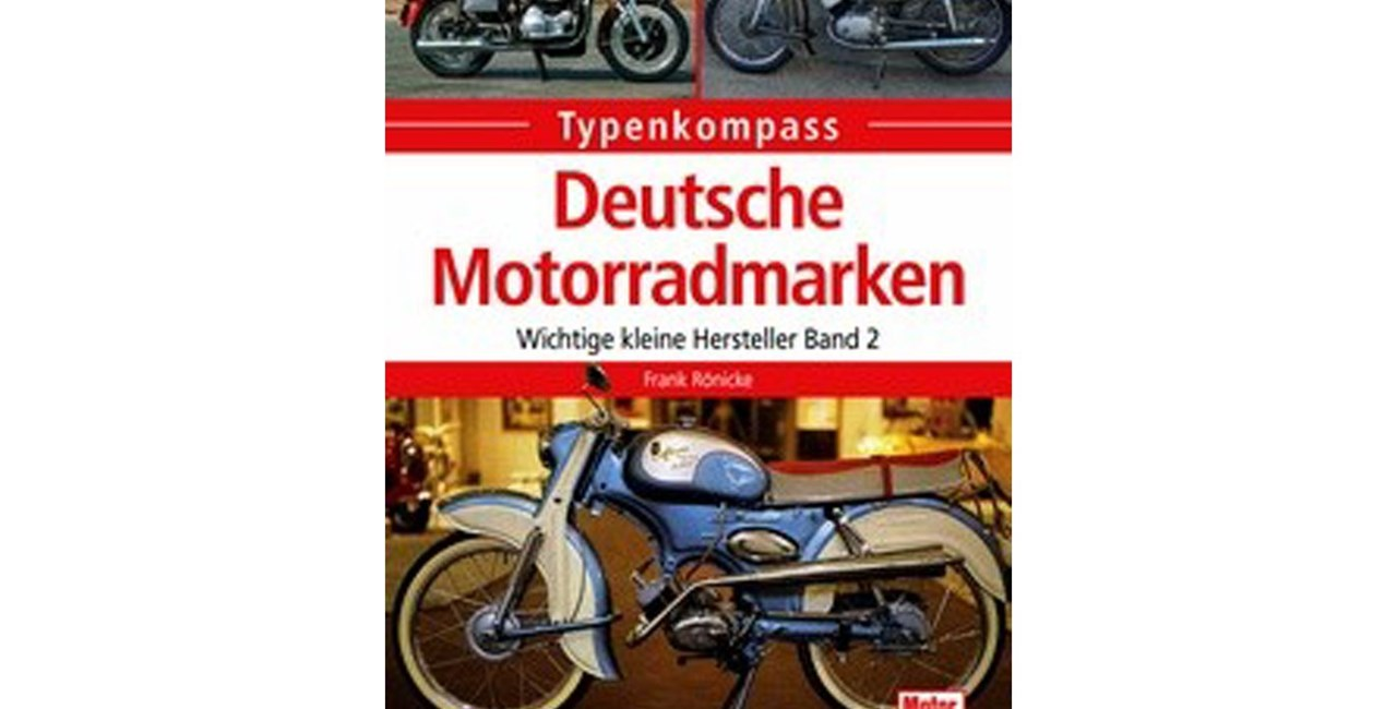 Deutsche Motorradmarken