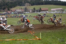 Enduro-Trophy Möderbrugg