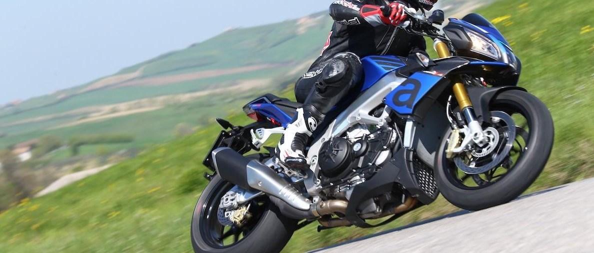 2020 Aprilia Tuono V4 1100 RR | Sloans Motorcycle ATV