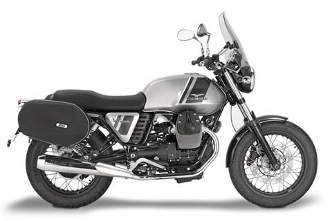Givi Zubehör für Moto Guzzi V7 II