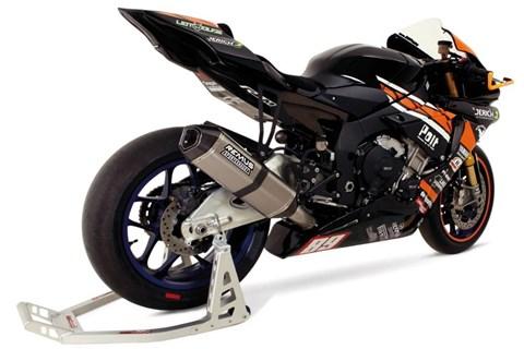 Remus für Yamaha YZF-R1 & R1M