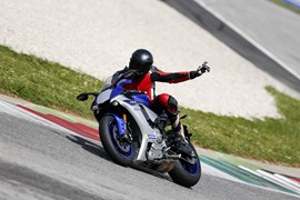 Michelin Sportreifen-Test 2015 Mugello