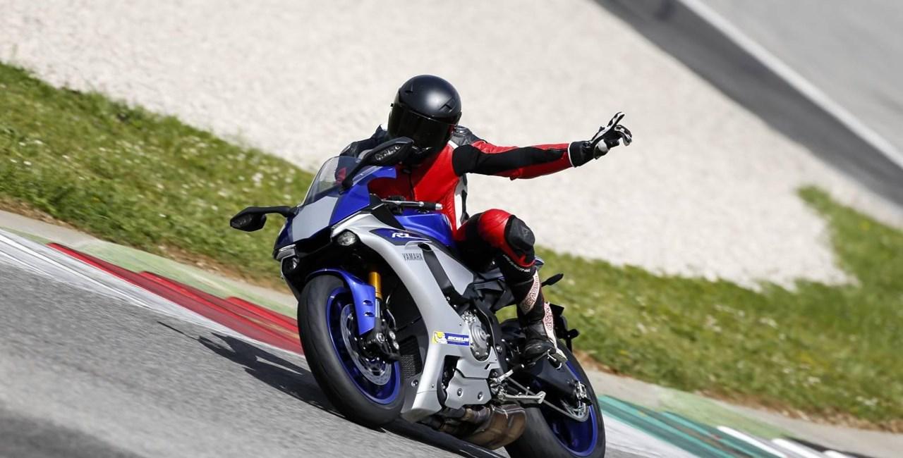 Michelin Sportreifen-Test 2015 Mugello