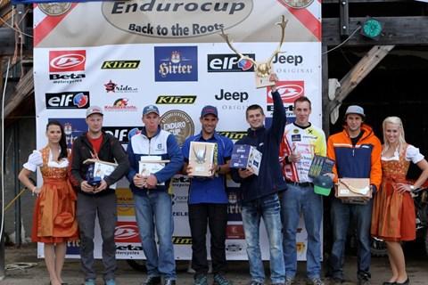Österr. Endurocup 1. Lauf Guttaring/Ktn.