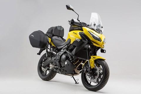 Kawasaki Versys 650 Zubehör