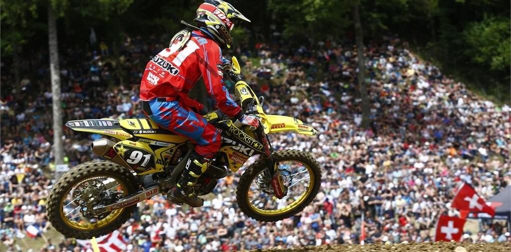 Motocross-WM Villars sous Ecot/F, 30./31. Mai 2015